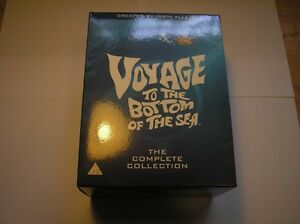 voyage to thebottom of the sea