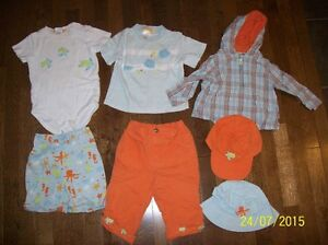 Gymboree 'At The Beach' Set, Boys 18-24 months
