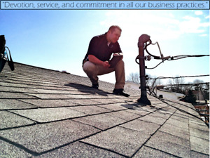 Fredericton Home Inspector | TICAD Inspection Services Ltd.