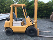 Mitsubishi Forklift Forest Glen Maroochydore Area Preview