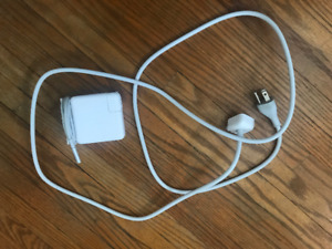 MacBook Charger (Brand New) 16.5V