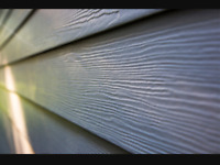 Siding company looking for work
