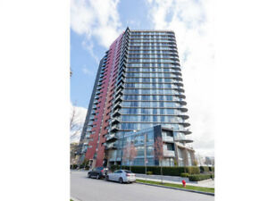 Exclusive Yaletown's Waterfront: Mariner - 1BD 1BA