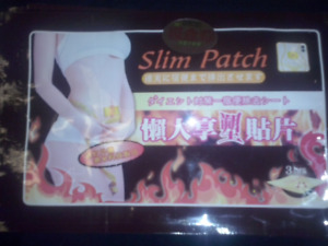slim patch weight loss