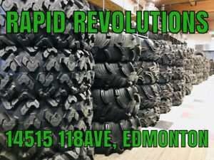 40% OFF!  Brand New ITP CRYPTID Mud Tires