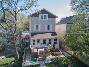 OPEN HOUSE TODAY - 286 Eugenie St.