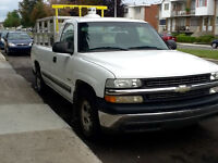 GMC pickup  silverado 1500