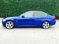 2011 61 BMW 3 SERIES 2.0 318D EXCLUSIVE EDITION 4D 141 BHP DIESEL