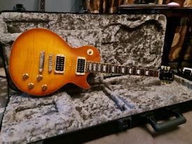 Tokai love rock/upgraded