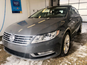 2013 Volkswagen CC Tsi Luxury Fully Loaded *Great Condition*