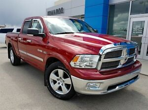 2010 Dodge Ram 1500 SLT Bucket Seats 20in Wheels Lots of Extras