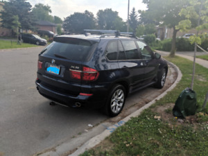 2013 BMW X5 35D For Sale