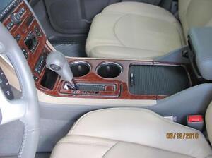 Chevrolet Chevy Cruze Ls Lt Interior Wood Dash Trim Kit 2011 2012 2013 2014 2015 Ebay