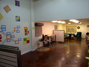 Evening, weekend meeting space available Kitchener / Waterloo Kitchener Area image 2