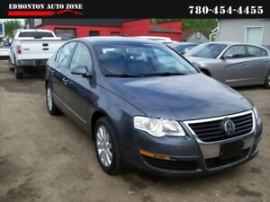2010 Volkswagen Passat 2010 VOLKSWAGEN PASSAT /LEATHER/AUTO/LOW