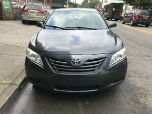 Beautiful & Ready To Drive Toyota Camry 2009 LE