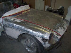 Auto Body Repair Kawartha Lakes Peterborough Area image 1