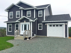 Open House Today! 2-4PM @ 591 Indian Meal Line, Torbay!