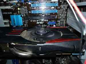 Selling Asus R9 280 for $140 OBO