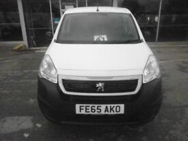 Peugeot Partner 850 1.6 Hdi 92 Professional Van...PRICE REDUCED BY 500 TO SELL..