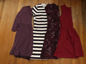 Womens Dresses - Various Sizes - Forever 21, AE and Winners
