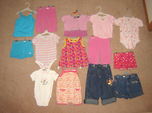 Girls Clothes, New Winter Set - 18, 18-24, 24, 2 / Shoes, Boots