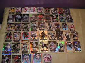 Upper Deck Hockey Cards 2006 McDonalds lot of 50 cards