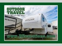 2003 Forest River RV Rockwood 8243 SS  Hamilton Ontario Preview