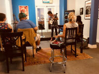 Guitar, Drum, Piano Lessons and more! Centretown
