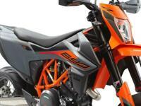Pre Order New 2021 KTM 690 SMC-R Supermoto SMCR SMC