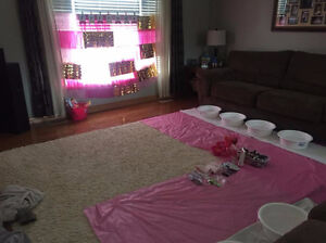 In Home Birthday Spa Party London Ontario image 7