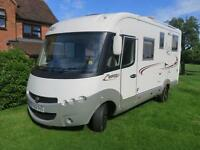 RAPIDO 903f - Quality 4 Berth A-Class Motorhome For Sale