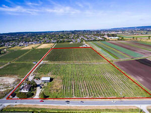 Cloverdale farms for sale