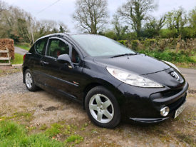 image for 2009 Peugeot 207 Verve 1.4 HDI Diesel £30 Tax Low Insurance