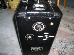 Vintage Vulcan Battery Charger