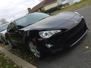 2016 Scion FR-S Coupé (2 portes) incitatif 1500$$$