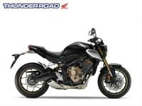 HONDA CB650R NEW 2021 MODEL AVAILABLE FROM STOCK