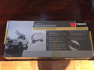 Thule 877XT RollerCoster pour kayak