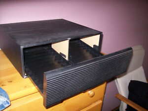 vhs movies/movie holder Kawartha Lakes Peterborough Area image 2
