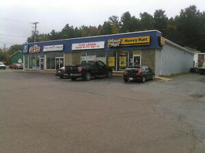9114 commercial st New Minas-across from Wal-MART