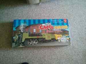 President's Choice Limited Edition Trains Set New in Box Kitchener / Waterloo Kitchener Area image 1