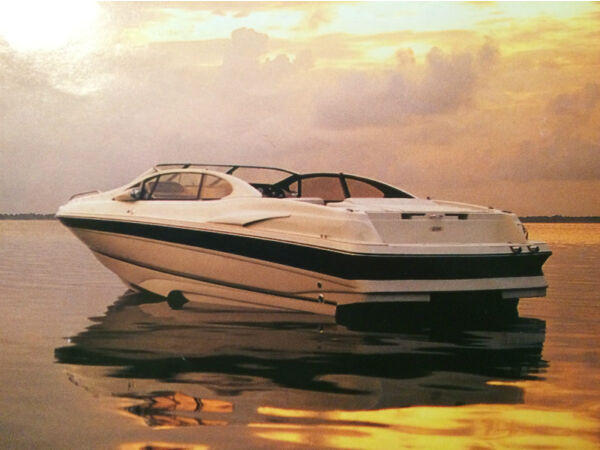Used 1999 Regal Marine 2500 LSR