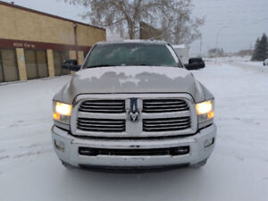 2013 Ram 2500 Outdoorsman 5.7L V8 Pickup Truck