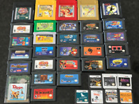 Great GameBoy & DS Games