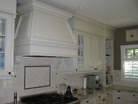 Kitchens, Cabinetry and finishing work