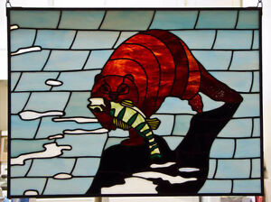 Stained Glass Designs Cornwall Ontario image 2