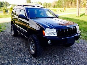 2006 Jeep Grand Cherokee MUST SELL