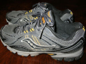 Saucony Excursion TR5 Trail Running Shoe