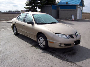 2005 Pontiac Sunfire 2.2(CLEAN INSIDE AND OUT)