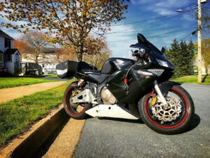 2003 Honda CBR600RR Price Lowered!! BLACK FRIDAY WEEK SALE!!